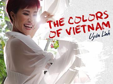 Sơn TOA Việt Nam chính thức ra mắt Mv The Colors of Vietnam