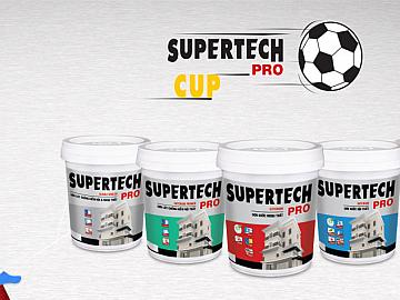 SUPERTECH PRO CUP 2018