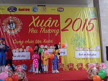 Cùng Sơn Dầu Cao Cấp Con Vịt & Homecote Chung Tay Vì Các Bệnh Nhi