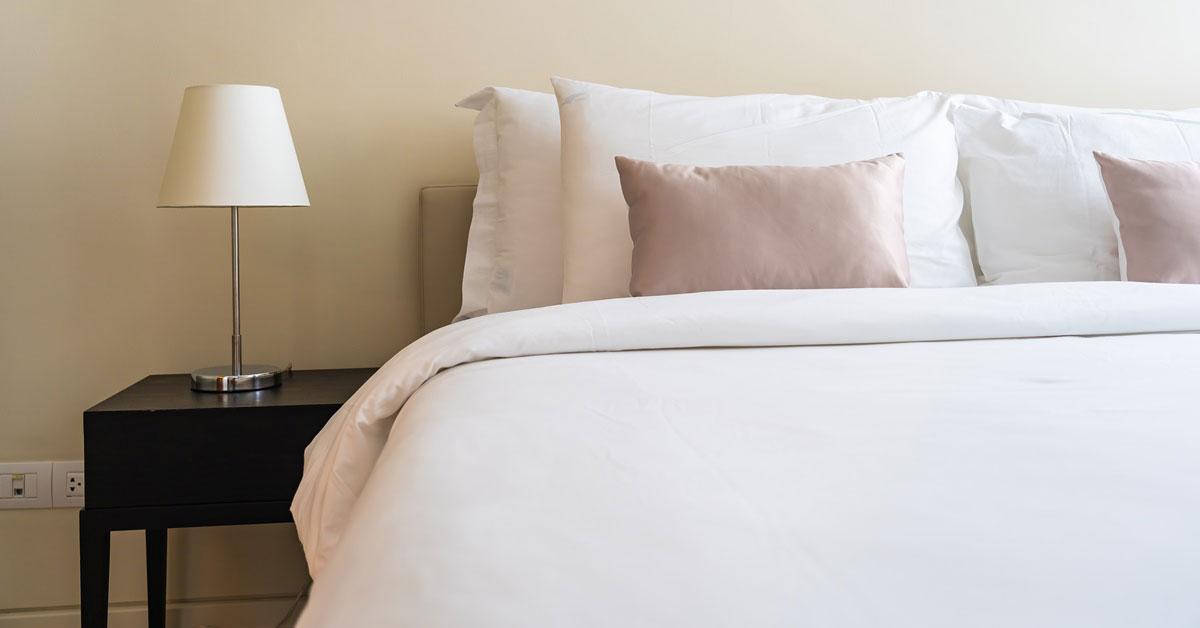 Cải thiện giấc ngủ bằng các sản phẩm có nguồn gốc từ hữu cơ