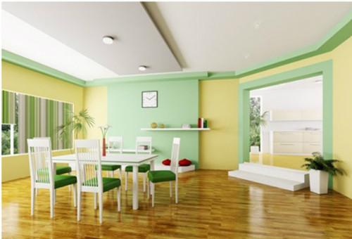 Sản phẩm sơn nội ngoại thất của công ty áp dụng công nghệ sản xuất tiên tiến thế giới
