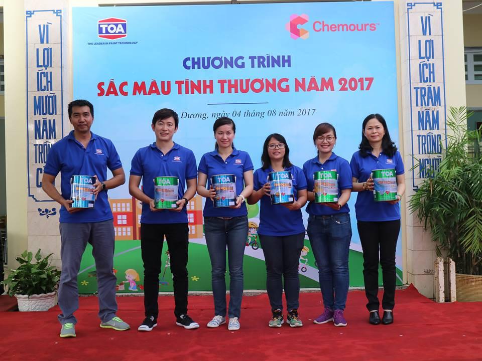 sac mau tinh thuong 2017