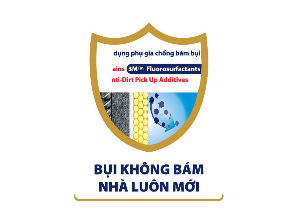 Ứng dụng những công nghệ tiên tiến & hiện đại nhất trong ngành công nghiệp  sản xuất sơn là một trong những mục tiêu hàng đầu của công ty Sơn TOA Việt  Nam.