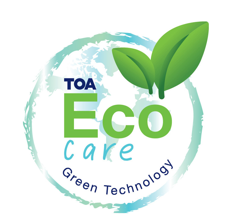 TOA Ecocare Technology