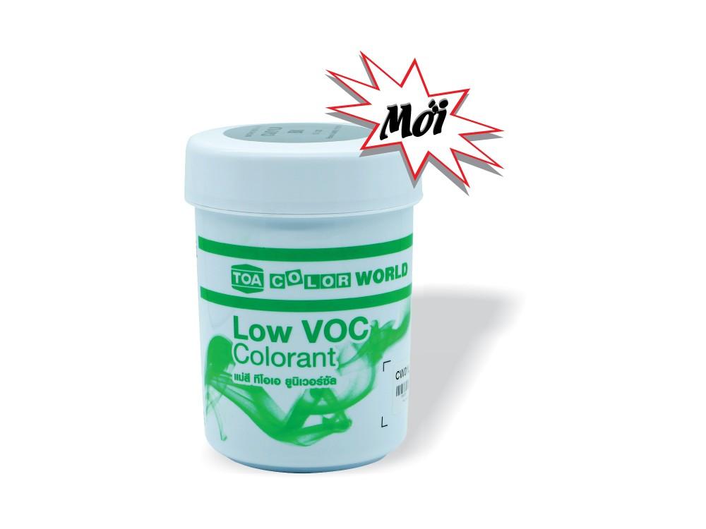 Chất Màu Low VOC