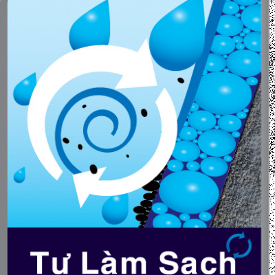 Self Cleaning Toa Paint Viet Nam